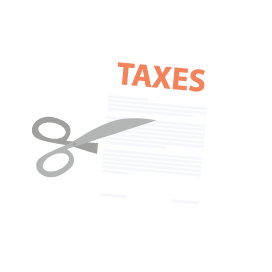 Paying Less Tax