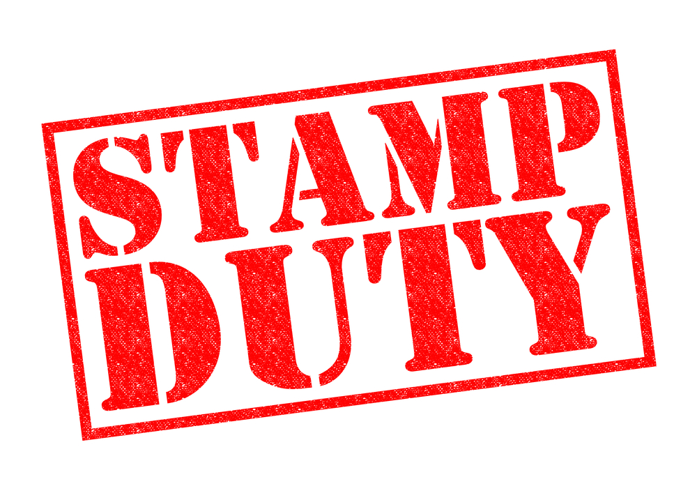 stamp duty - photo #3