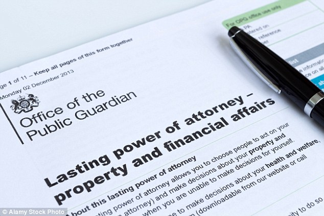 Good News About Lasting Powers Of Attorney